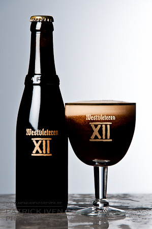 Westvleteren XII - the best beer in the world