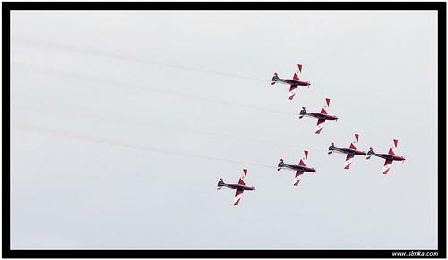 RAAF Roulettes - 50