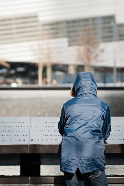 September 11 Memorial (8 of 17)