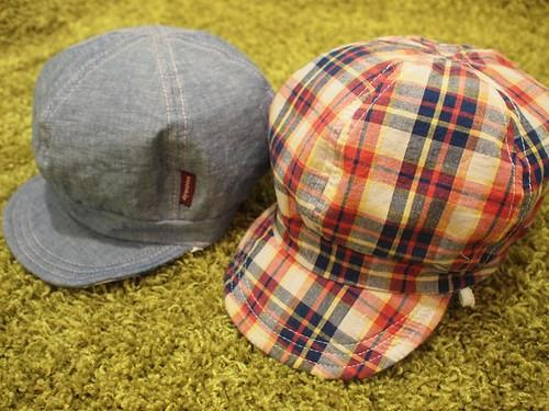 クレード_リバーシブル帽子3