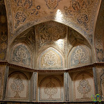 Khan-e Borujerdi Traditional House - Kashan, Iran