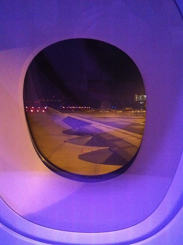 A380 - Mood Lighting