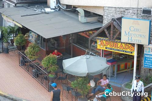 Apurado Cebu City
