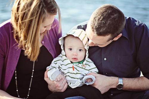 Dixon Family 983