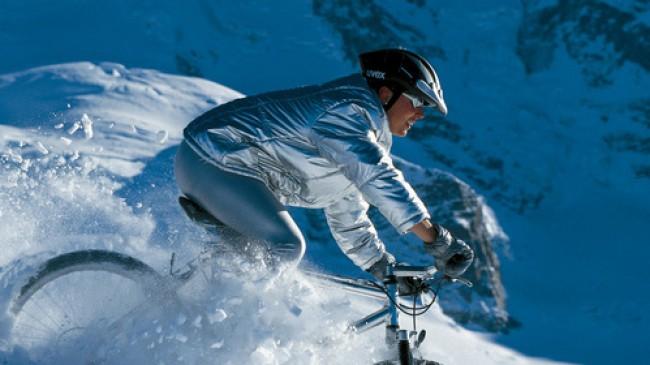 Cyklistika, horské bicykle