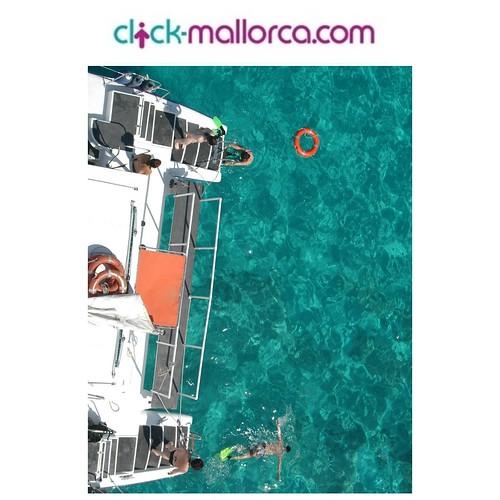 catamaran in mallorca