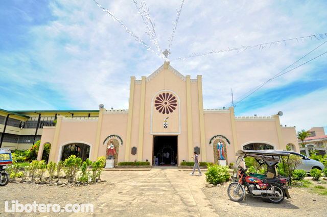 St. Mark Cathedral Infanta Quezon