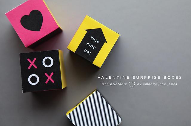 valentines box?
