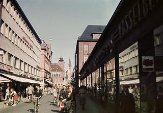 Borås, Västergötland, Sweden