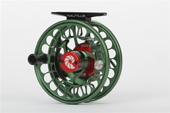 Nautilus Custom FWX Fly Reel