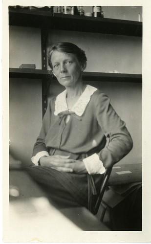 Margaret Reed Lewis (1881-1970)