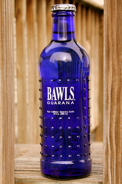 Bawls Guarana Soda