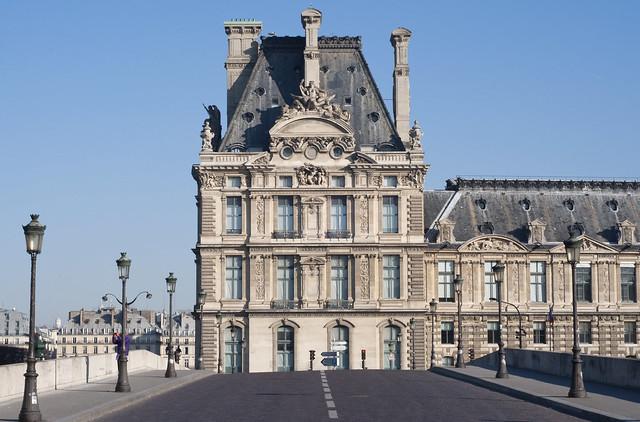 Louvre Palace 1