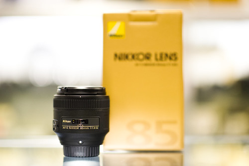 6900097279 f047ca6c1a Nikon 85mm f1.8G AFS Review and Comparison