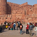 I'11: 10: Agra: Red Fort, Sikandra