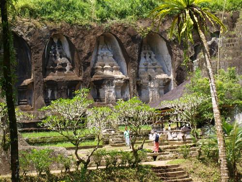 Бали, храм горы (2)