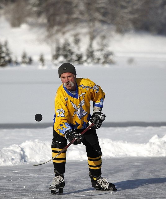 Useful Tips on How to Photograph Winter Sports