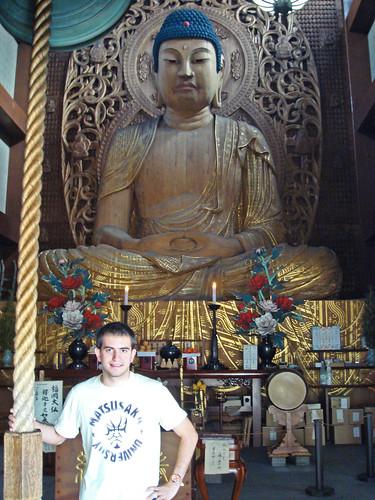 Grandes Budas Japoneses II Blog destinos asiticos