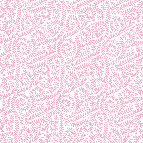 16-pink_lemonade_BRIGHT_VINE_OUTLINE_melstampz_12_and_a_half_inches_SQ_350dpi