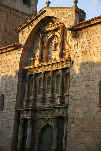 Vistabella: Iglesia