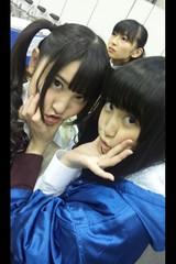 M.Imade & R.Matsui