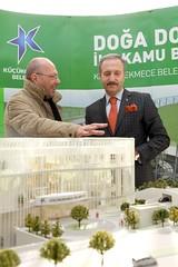 Başkan Aziz YENİAY Yeşil Binalar zirvesinde konuştu (15)
