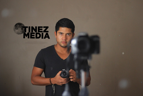 Film Maker TINEZMEDIA 2012