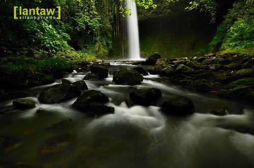 Buruwisan Flow