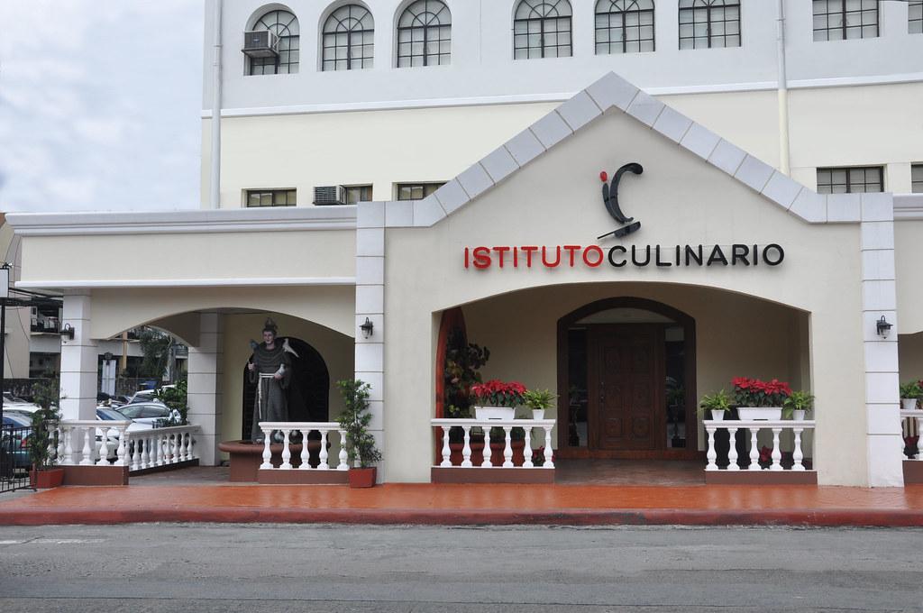 Istituto Facade