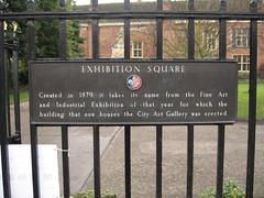 Photo of Bronze plaque number 9226