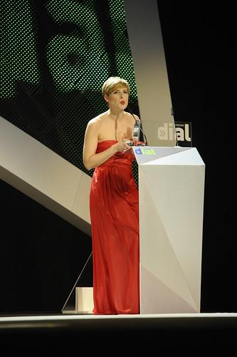 Tania Llasera