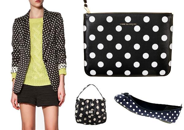 polka_dot_jacket_bag_pouch_comme_des_garcons