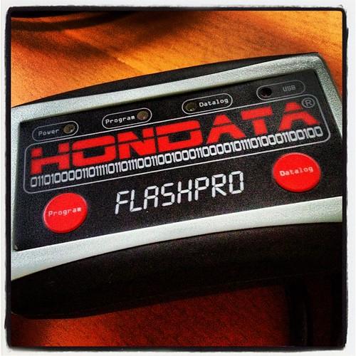 HONDATA Flash Pro by Asimo118