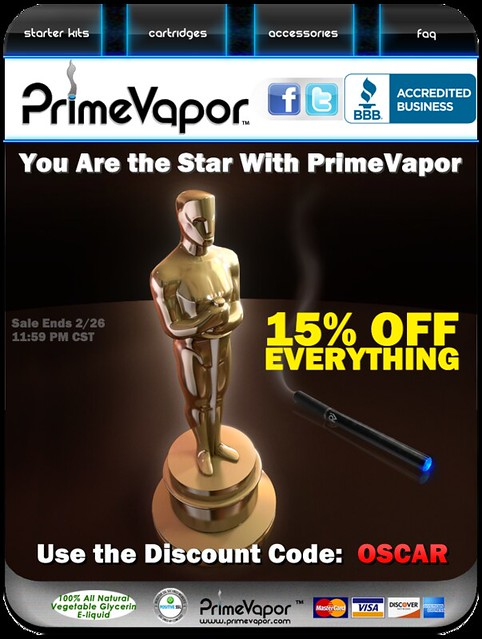 E-Cigarette Coupon Directory