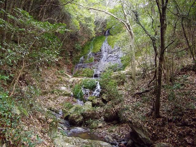 太戸の滝 #9