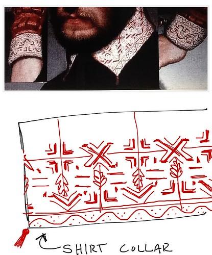 Collar Pattern 1