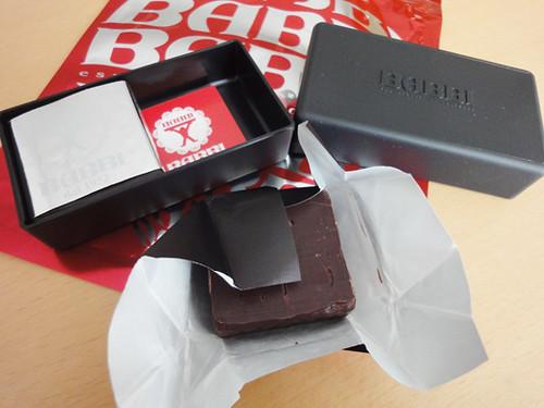 valentine's day mitsukoshi 1
