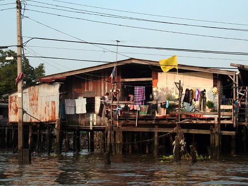 Río Chao Phraya (15)