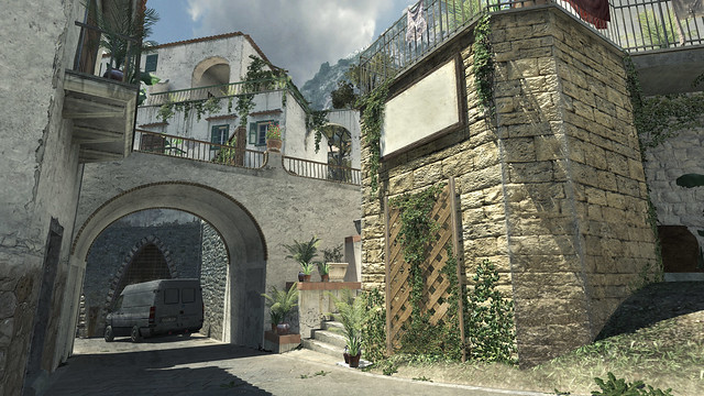 Call of Duty Elite: 2 New MW3 Maps Now Available on PS3