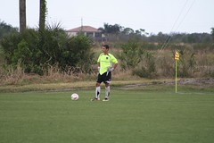 2012 IMG Cup College Showcase