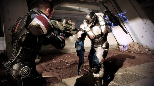 Mass Effect 3 Multiplayer Character Builds Guide