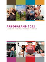 Arbobalans 2011: (bijna) alles wat er te weten valt over werknemers