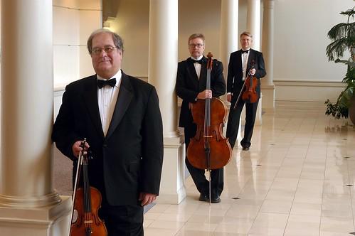 Langroise Trio