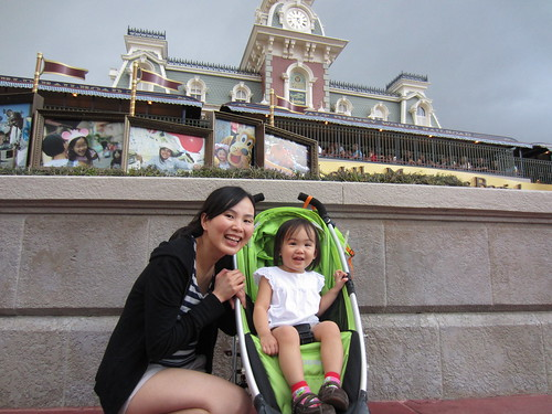 Disney World 2012