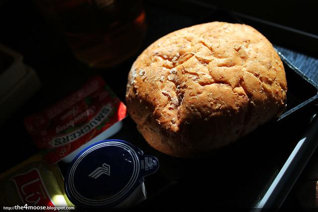 SQ860 - Bread Roll