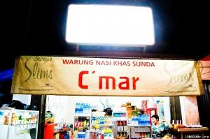 Ceu Mar Bandungstraat