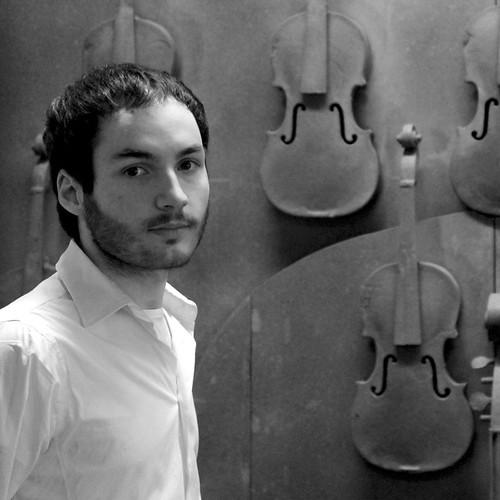 PABLO RAMÓN, PIANO - JÓVENES INTÉRPRETES 2012 - CONSERVATORIO DE LEÓN - 26.04.12 by juanluisgx