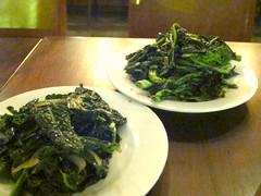 Kale Rapini