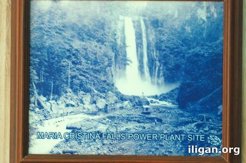 Maria Cristina Falls Iligan Philippines