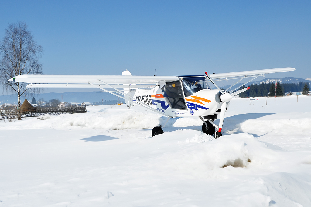 Suceava, Vatra Dornei - Aerodromul Floreni (LRFL) - Pagina 6 6970028945_6a30573347_o